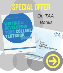 TAA Books for Sale