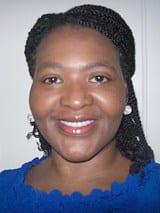 Felicia Moore-Mensah