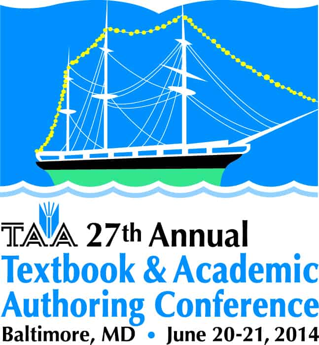 2014 TAA Conference logo