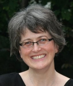 Rachael Cayley