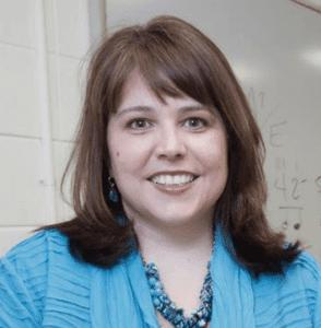 Dr. Jennifer Sterling Snodgrass