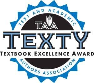 TAA Textbook Excellence Award