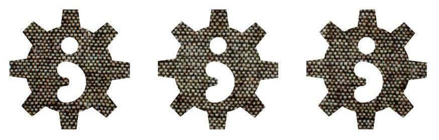 Tweed Gears