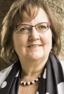 Janet Salmons