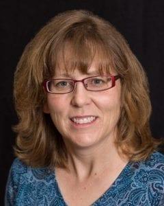 Jennifer Travis