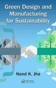 Green Design and Manufacturing for Sustainability