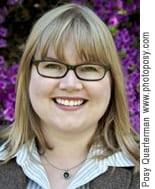 Katie Van Heest