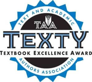 TAA Textbook Excellence Award