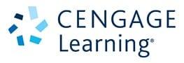 Cengage Learning logo