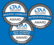 2021 TAA Textbook Awards