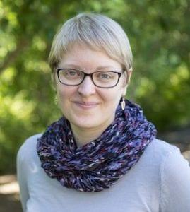 Katie Linder