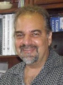 Jose A Carmona