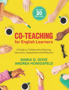 Co-Teaching for English Learners, 1st ed.