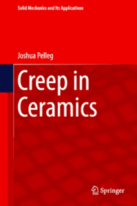 Creep in Ceramics, 1st ed.