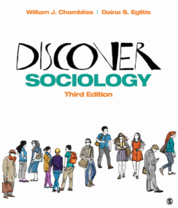 Discover Sociology, 3rd ed.