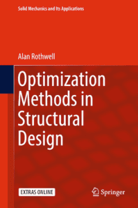 Optimization Methods in Structural Design, 1st ed.