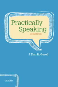 Practically Speaking, 2nd ed.