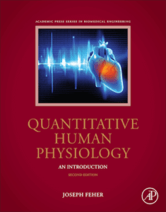 Quantitative Human Physiology: An Introduction, 2nd ed.