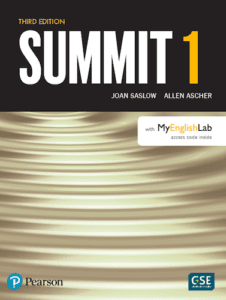 Summit: English for Today's World (Levels 1 and 2), 3rd ed.