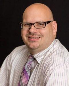 Eric Schmieder