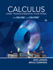 Calculus: Early Transcendental Functions, 7th ed.