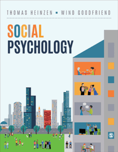 Social Psychology, 1st ed.