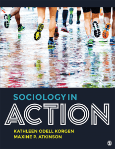 Sociology in Action, 1st ed.