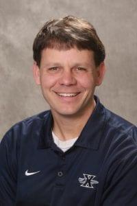 Rick Mullins