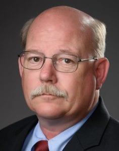 Stephen E. Gillen