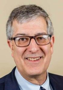 Michael Spinella, TAA Executive Director