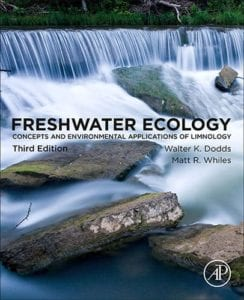 Freshwater Ecology: Concepts and Environmental Applications of Limnology, 3rd ed.