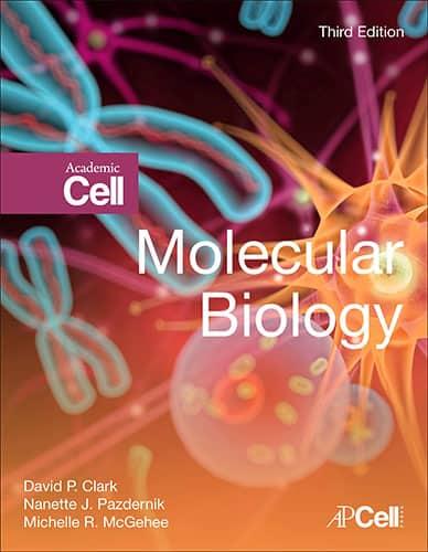 Molecular Biology, 3rd ed.