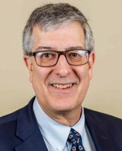 Michael Spinella, TAA Executive Director
