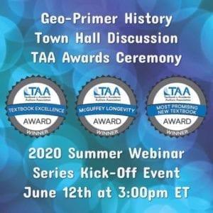 2020 Summer Webinar Series