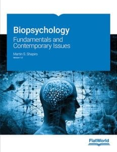 Biopsychology: Fundamentals and Contemporary Issues