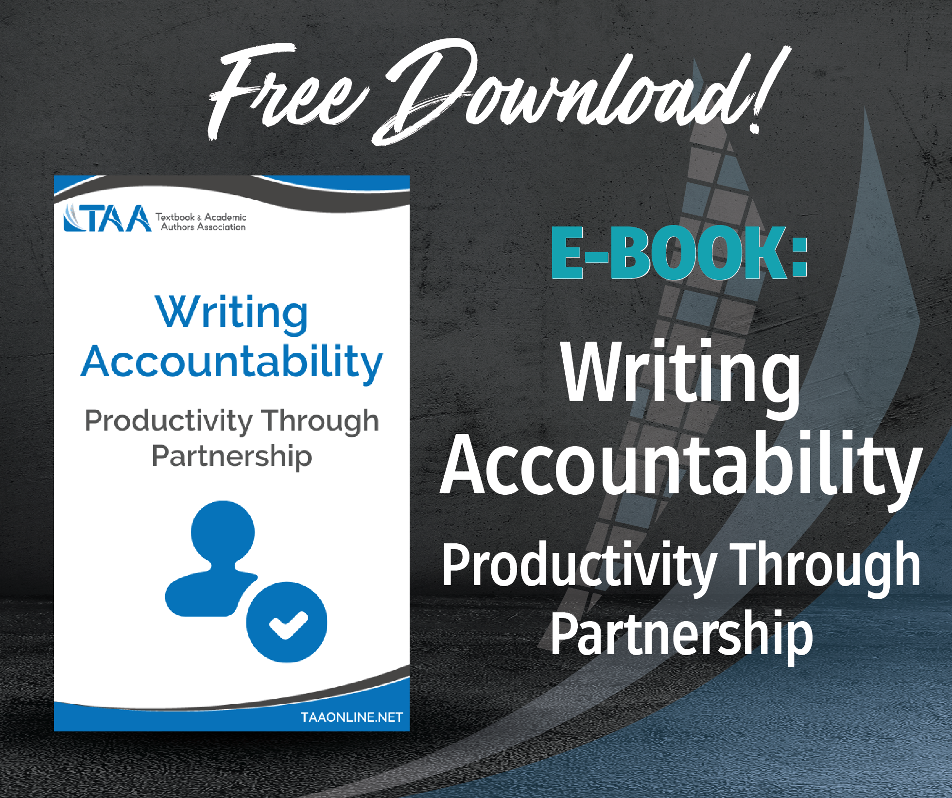 Writing Accountability ebook
